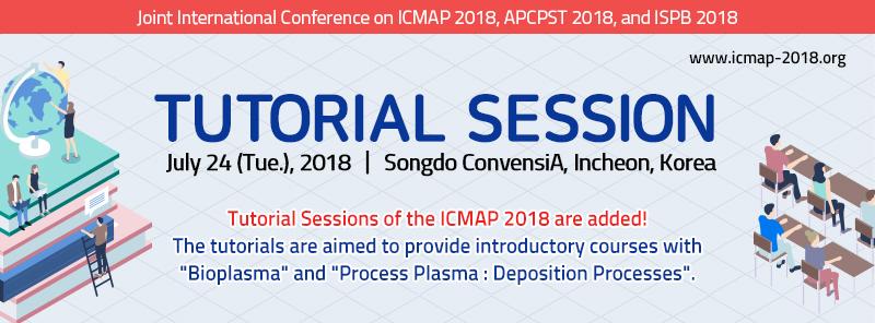 ICMAP 2018